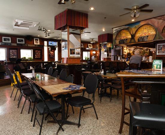 Rex Hotel Toronto Reviews