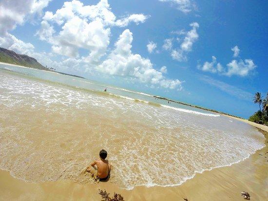 State of Paraiba: Tranquilidade!