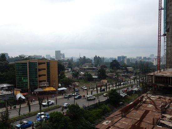 Hotel Intercontinental-Addis Image
