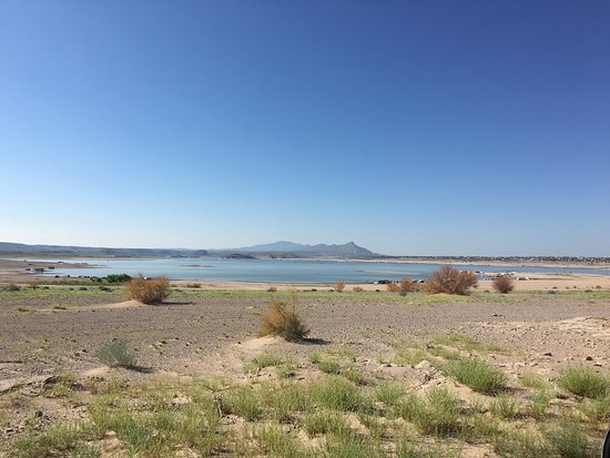 Elephant Butte, Nuevo Mexico: photo0.jpg