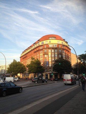 A&O Hamburg Hauptbahnhof Foto