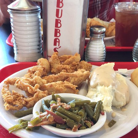Bubba\'s Cooks Country, Dallas - Restaurant Bewertungen ...
