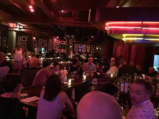 Birdland Nyc Food Reviews