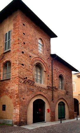 Tortona, Italia: Palazzetto Medievale