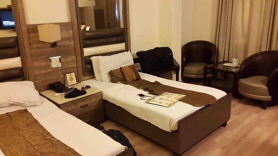 Suncourt Hotel Yatri Resmi