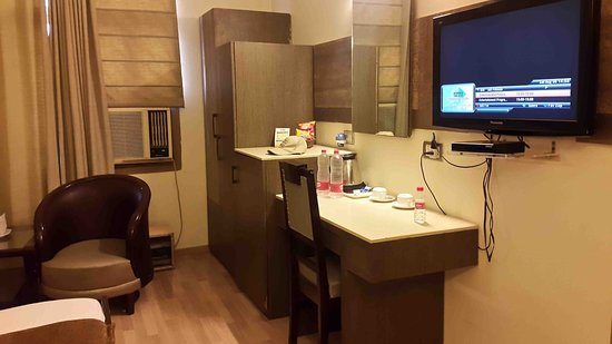 Suncourt Hotel Yatri: delux room