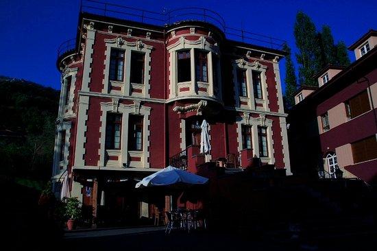 Hotel Restaurante Parador de Felechosa
