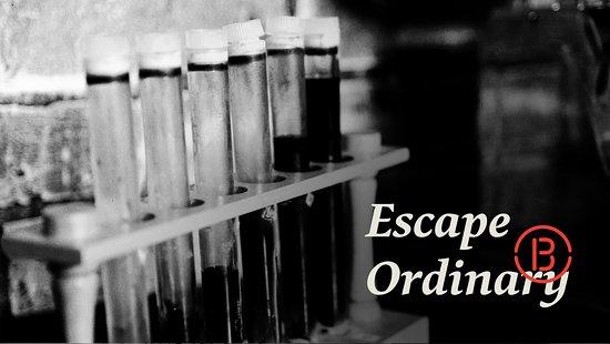 Timonium Escape Room