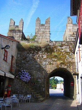 Trancoso, Portugalia: Local village