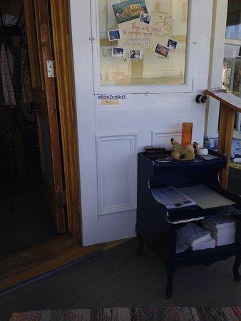 Cafe Chez Sam Photo