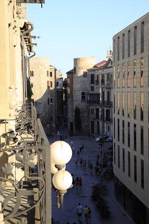 Catalonia Catedral: photo0.jpg
