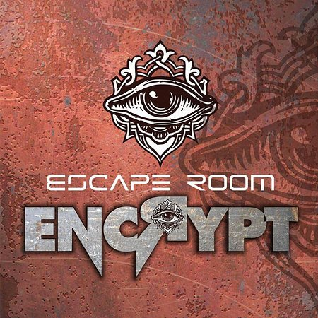 Encrypt Escape Room