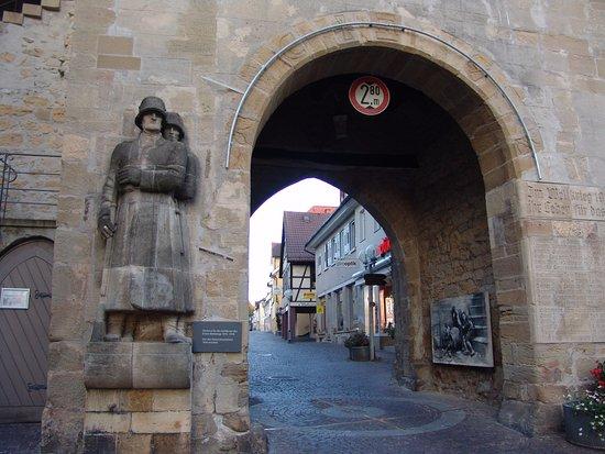 Фотография Marbach am Neckar