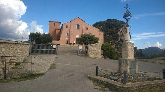 """Santuario della """"Madonna del Granato"""""""