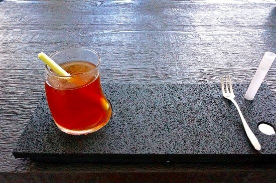 eqUILIBRIA SEMINYAK: Welcome Drink