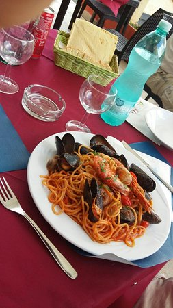 Jamel Spaghetteria Ristorante Caffetteria: IMG-20160907-WA0006_large.jpg