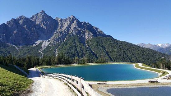 Mieders, Austria: 20160907_101031_large.jpg