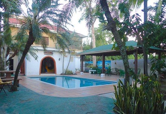 Hotel la Arboleda, El Progreso, Yoro, Honduras, Centro ...
