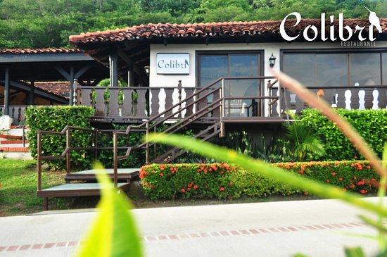 Colibrì Restaurante: Restaurante Colibrí