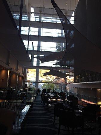 African Pride 15 On Orange Hotel: Hotel fatto bene. Accoglienza, organizzazione, comodità e cibo.