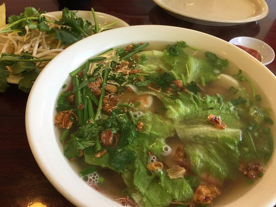Pho One Vietnamese Restaurant Picture Of Pho One Vietnamese Restaurant Lewisville Tripadvisor