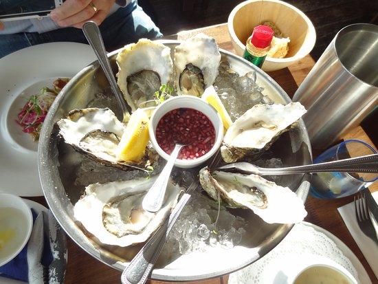 Barna, Ирландия: Yummy....great