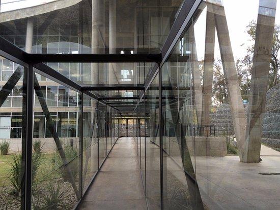El Centro Cultural Córdoba