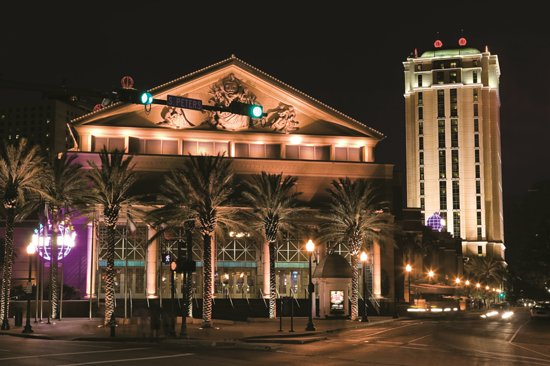 Casino In New Orleans