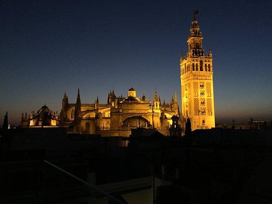 Hotel Casa 1800 Sevilla Resmi