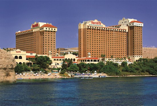 Harrahs Laughlin Casino And Hotel