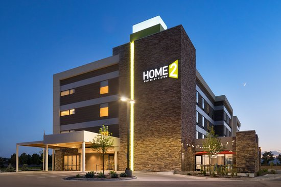 ‪Home2 Suites by Hilton Denver Highlands Ranch‬