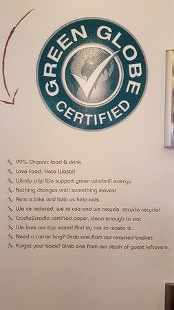 Axel Guldsmeden - Guldsmeden Hotels: Obsessed with Ecology. Bravo !!!