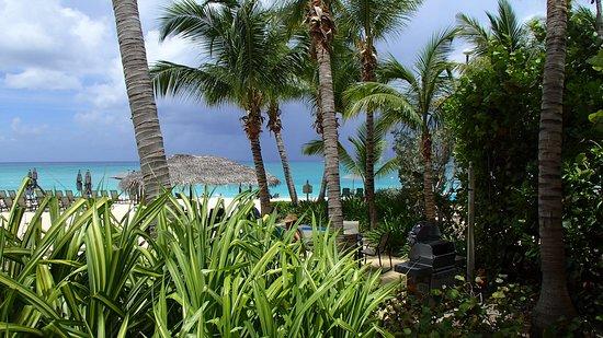 Beachcomber Grand Cayman صورة فوتوغرافية