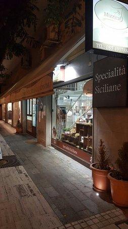 Mizzica Specialita Siciliane