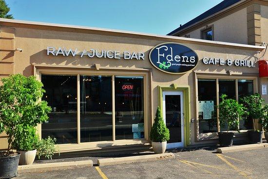 edens cafe hamilton restaurant reviews phone number. Black Bedroom Furniture Sets. Home Design Ideas