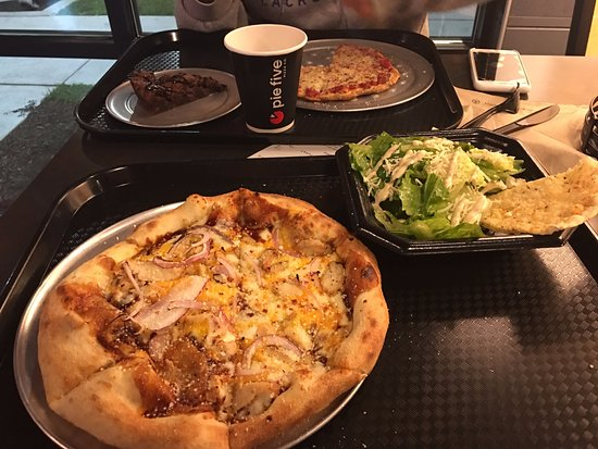 Ellicott City, MD: Dinner at Table