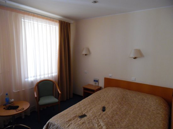 Foto de Arbat Nord Hotel