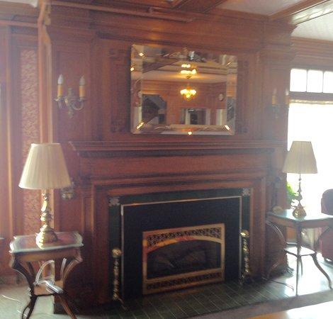Herbert Grand Hotel Photo