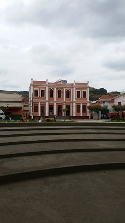 Centro Cultural Mauro de Almeida