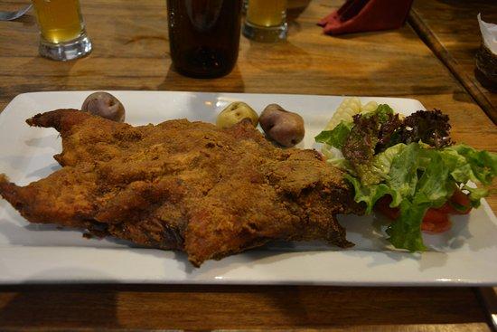 cui picture of deva restaurant tipico cusco tripadvisor