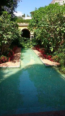 Villa U0026 Jardins Ephrussi De Rothschild: Spanish Gardens