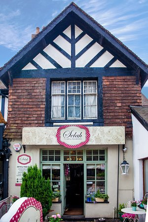 Selah Cafe & Tea Rooms