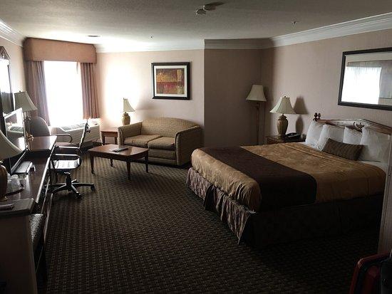 베스트 웨스턴 플러스 스위트 호텔 사진