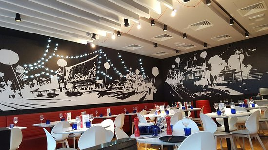 Pizza Express Blackpool 86 94 Church St Updated 2020