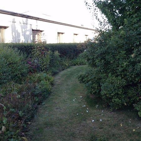 Giardino in terrazza - Billede af Hotel Garden, Malmø - TripAdvisor
