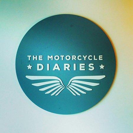 The Motorcycle Diaries Pondicherry