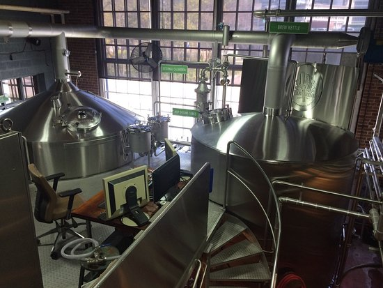 photo0 jpg - Picture of Steam Whistle Brewery, Toronto - TripAdvisor