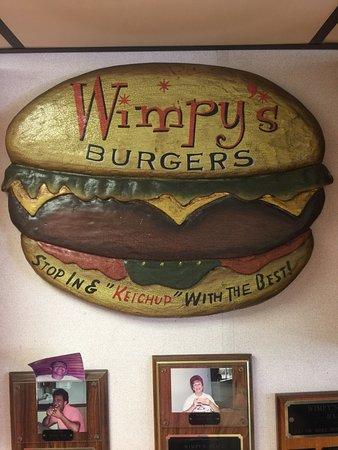 Wimpy's Place