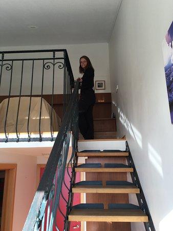 Hotel Glymur: Hübsche Zimmer mit unglaublicher Aussicht