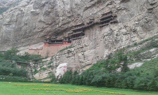 Datong Longshan Mountain